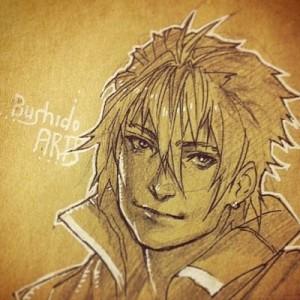 Bushido-Arts's Profile Picture