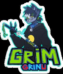See u at PYRKON!! by Grinu