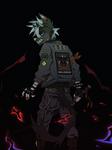 Punk Bastard