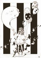 hello my friend by yuuta-apple