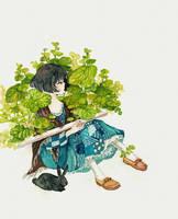 Please miss me by yuuta-apple