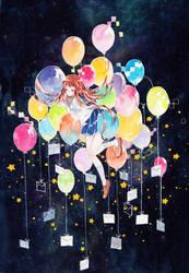 Dream by yuuta-apple