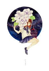 Cage by yuuta-apple