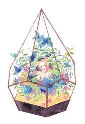 Trap by yuuta-apple
