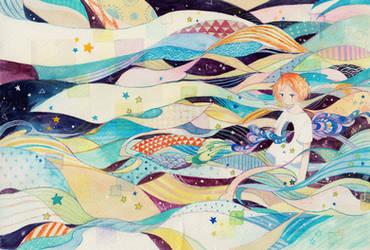 Maze by yuuta-apple