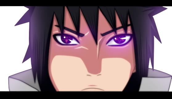 Sasuke Eternal Mangekyou Sharingan By Advance996 On Deviantart