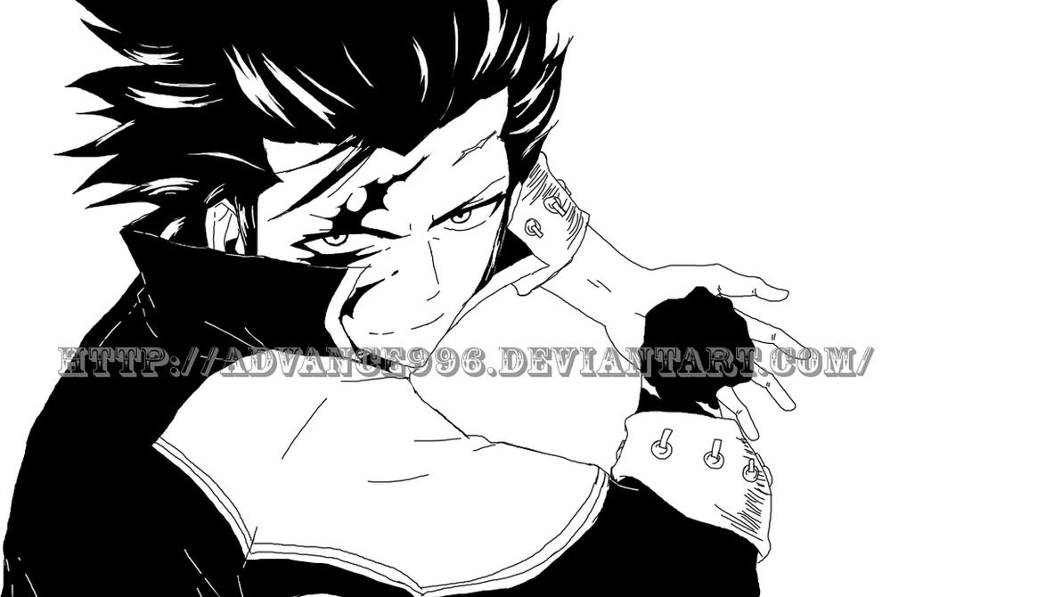 avatar gray fullbuster ice make fan art by advance996
