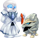 -Meet Abyss!Mecha and Abyss!Minwy-
