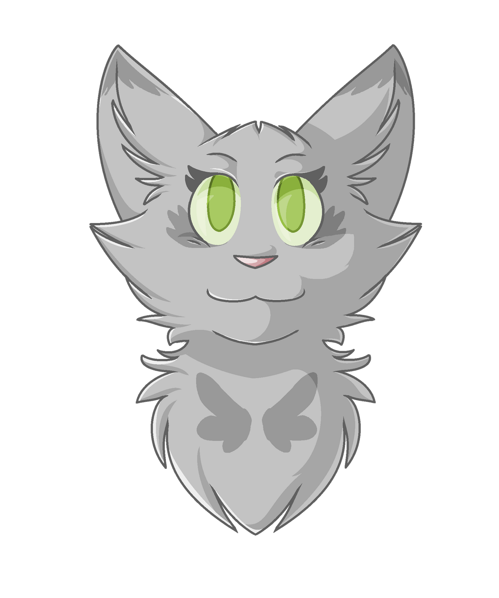 Dovewing Warrior Cats