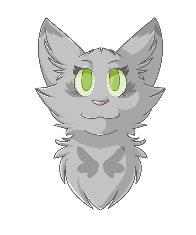 Dovewing by maracat0901