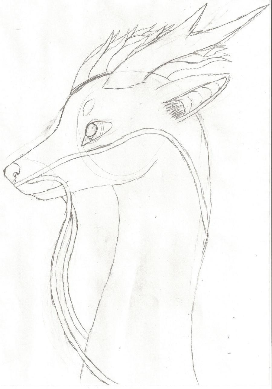 Derp Sketch by Longing-to-Belong