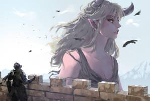 Minerva The Wanderer
