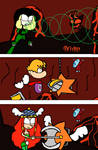 Rayman Legends Comic in Color Ep 27 part 2