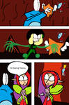 Rayman Legends Comic in Color Ep 27 part 4
