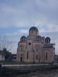 March-Kosovo