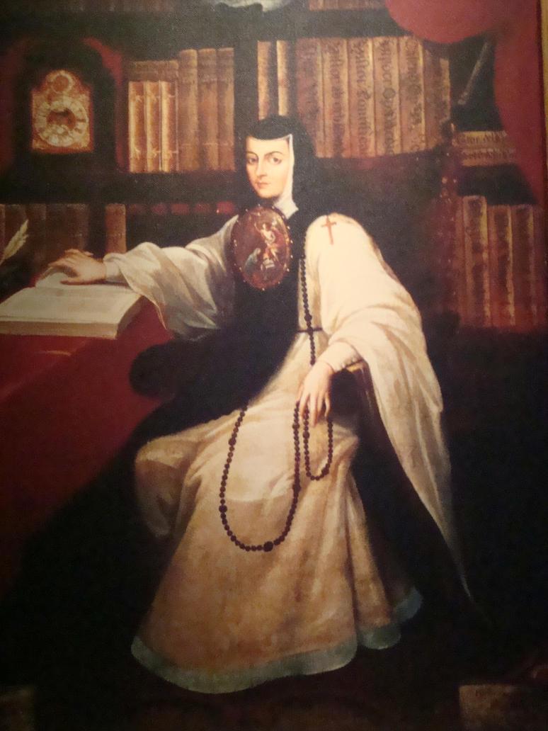 essays on sor juana ines de la cruz Juana inés de la cruz, a powerful feminist nun involved in a forbidden love affair with a woman, faces oppression in 17th-century mexico watch trailers & learn more.
