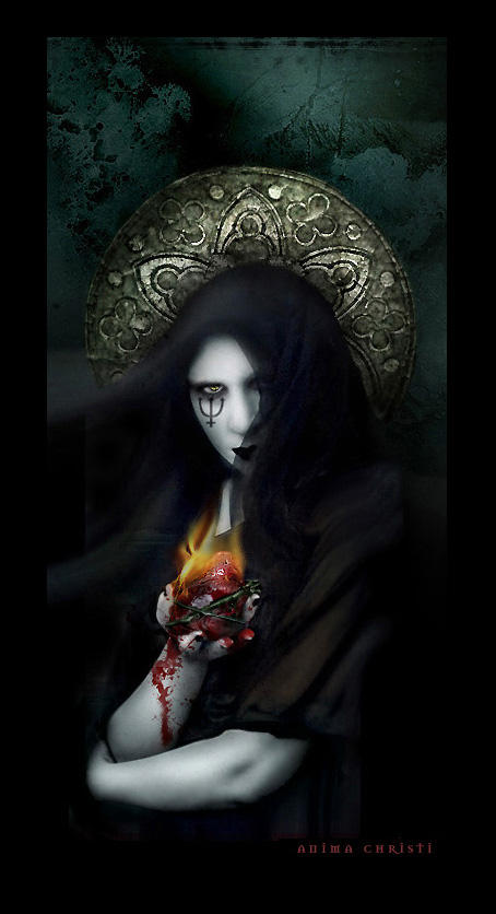 Anima Christi by doll is dead - De�i�ik Avatarlar