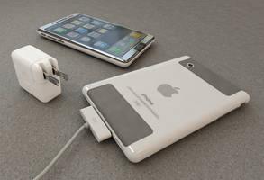 iPhone 4G by DaSuxXa
