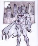 Batman Warmup