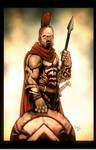 Leonidas the Spartan