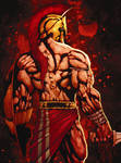 Leonidas's Bloodlust