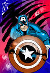 Classic Cap w Colors