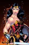 Wonder Woman  Dawn of Justice