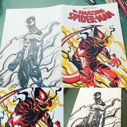 Sketchcover  by Kid-Destructo