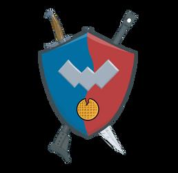 Logo by SirCrackWaffle