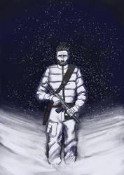 Arctic Survivor