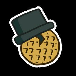 Waffle 'logo'