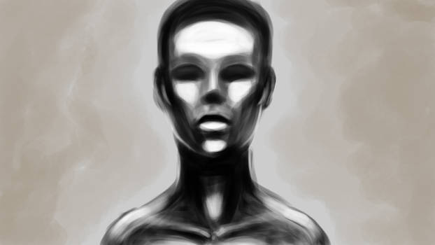 Face of Shades