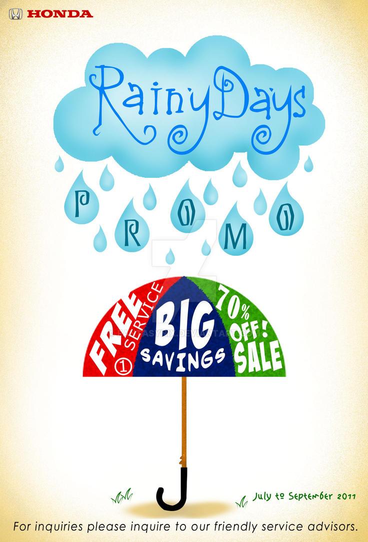 Rainy Days Promo 2011 by fantasynix on DeviantArt