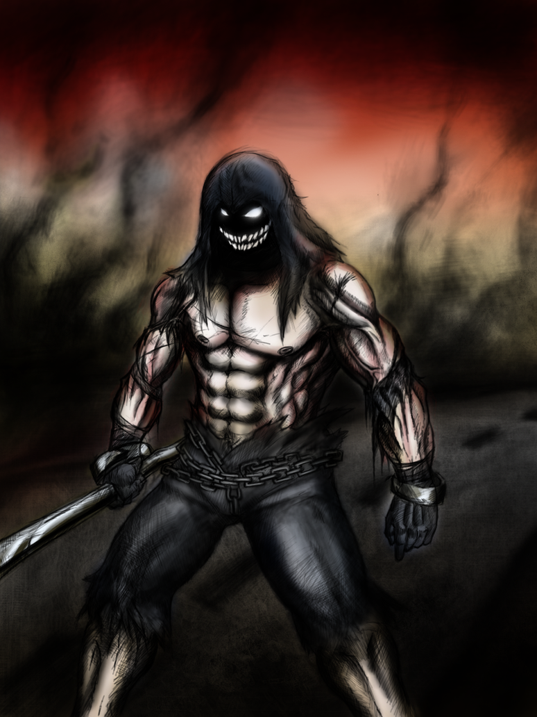 Disturbed- The guy by Magmamork on DeviantArt