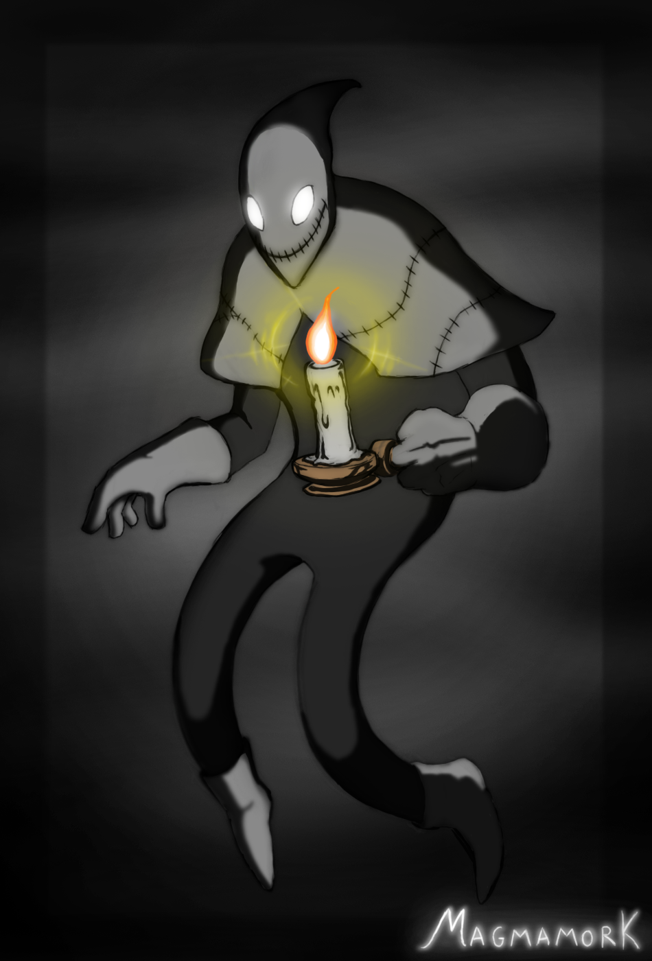 Candlejack by Hell5inG on DeviantArt
