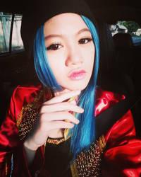 Dara Cosplay by Lawrielle21