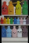 Happy Bottles