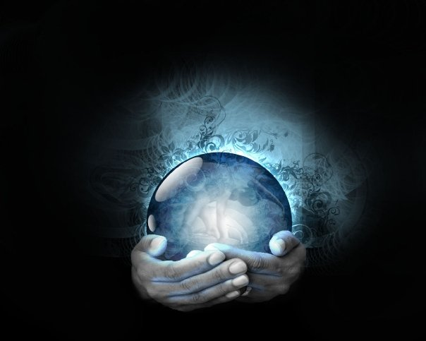 how to choose a crystal ball