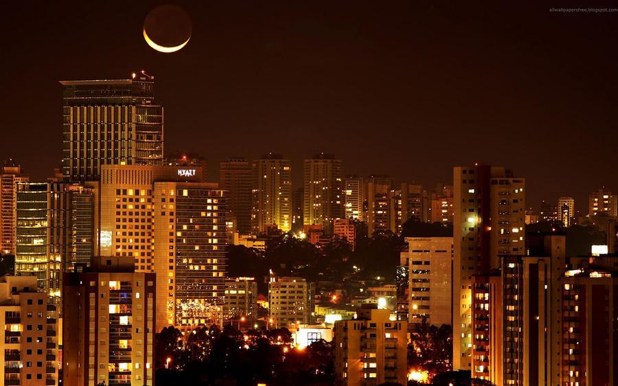 city night art hd - photo #17