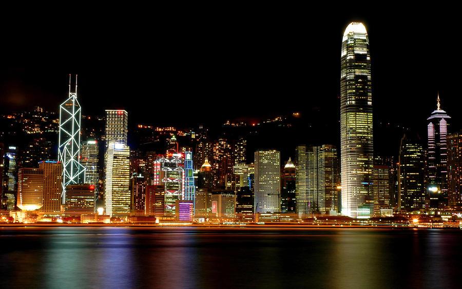 city night art hd - photo #4