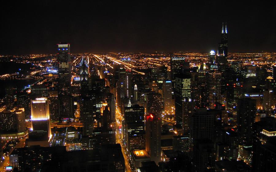 city night art hd - photo #2