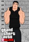 GTAV Character