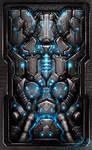 CyberMechanical