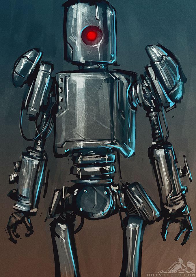 bot_x9-01 by noistromo