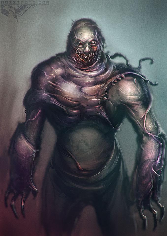 Mutation 20130118 by noistromo