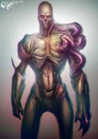Alien Mutation