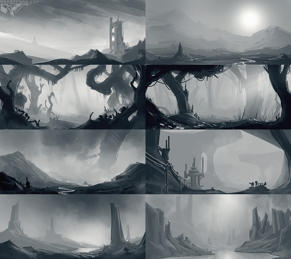 Art Sketches Landscapes Art Sketches Landscapes