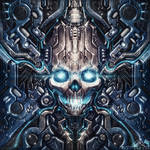 Dark Cybernetic