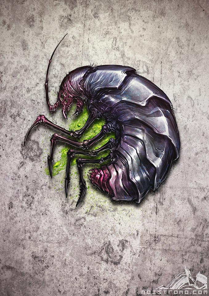 Bug by noistromo