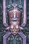 CATACLYSM: ULTIMATE COMICS X-MEN #1 - Cover